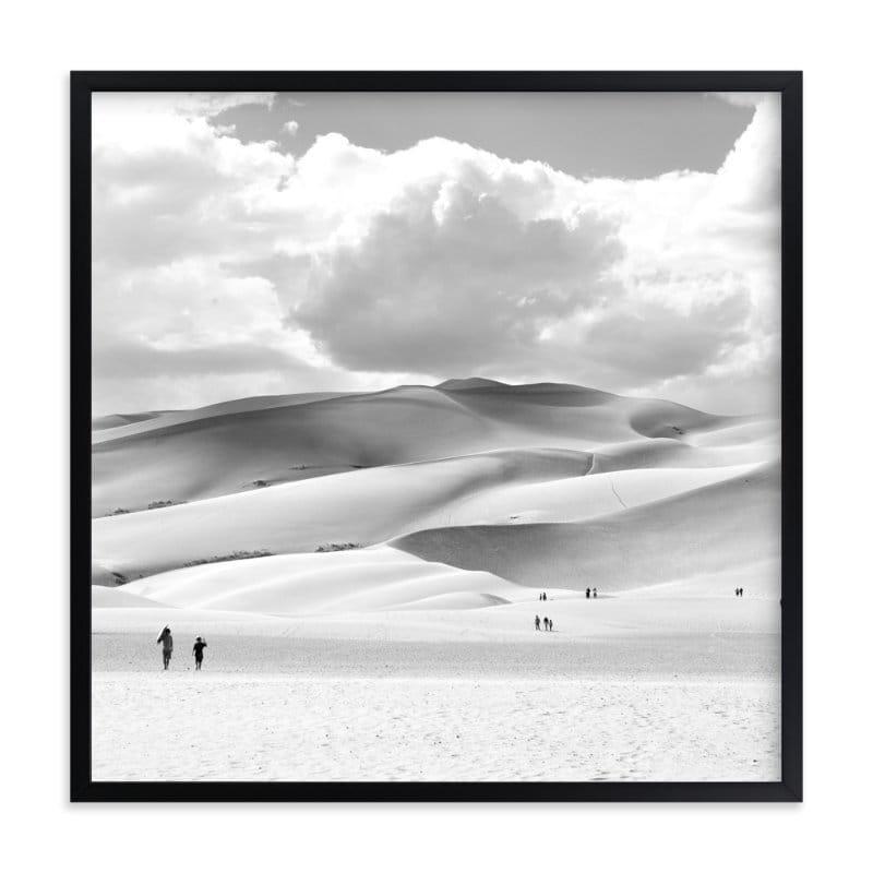 Dunes Artwork