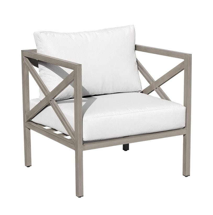 Classy Club Outdoor patio chair