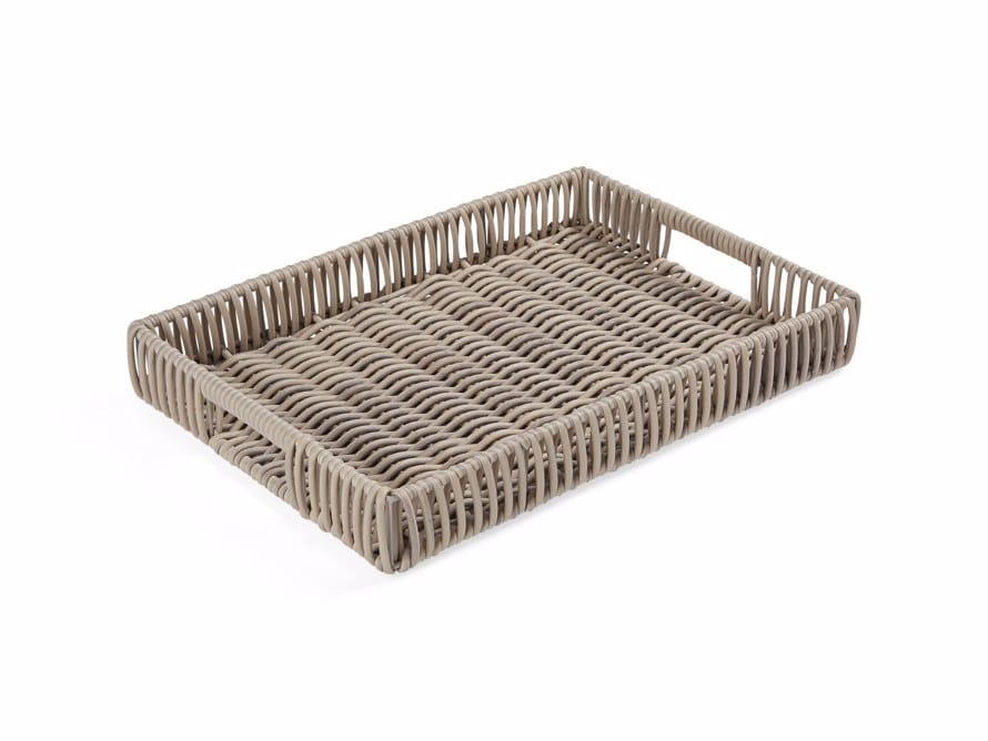 Wyatt Outdoor Tray