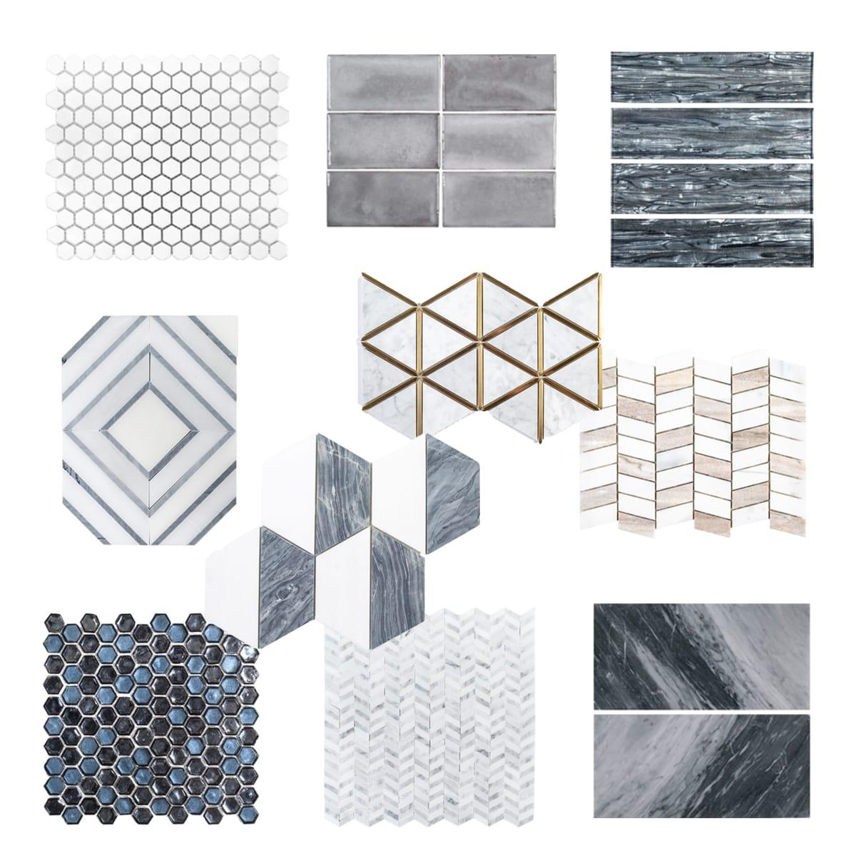 Jeffrey Court Tiles for 2020
