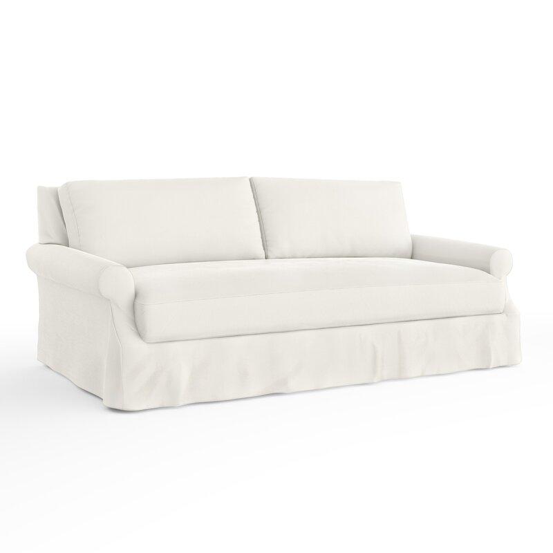 Bellevue 90 Round Arm Sofa