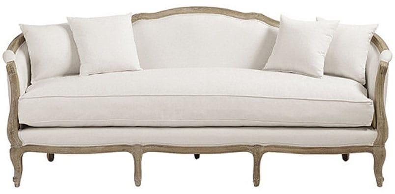 Sofia Upholstered Sofa