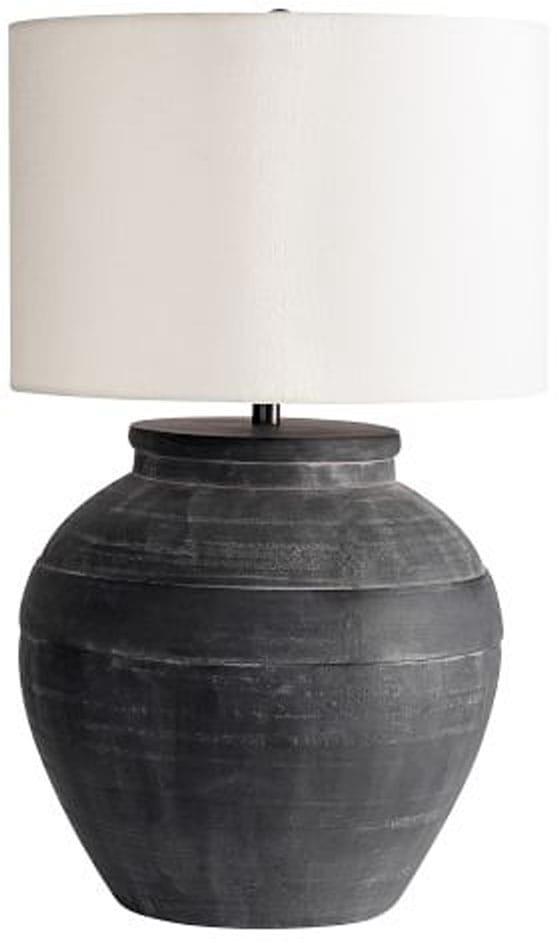 Faris Ceramic Table Lamp