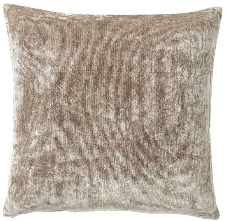 Lucia Chenille Pillow Cover