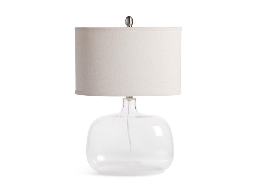 Verre Table Lamp