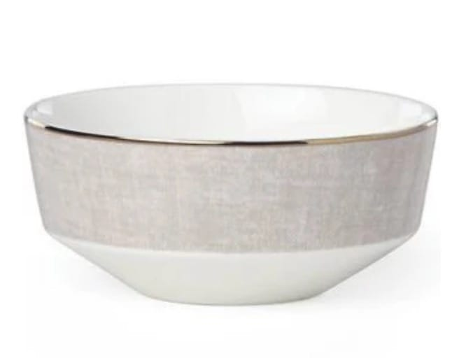 Lenox Kate Spade New York Savannah Street Fruit Bowl