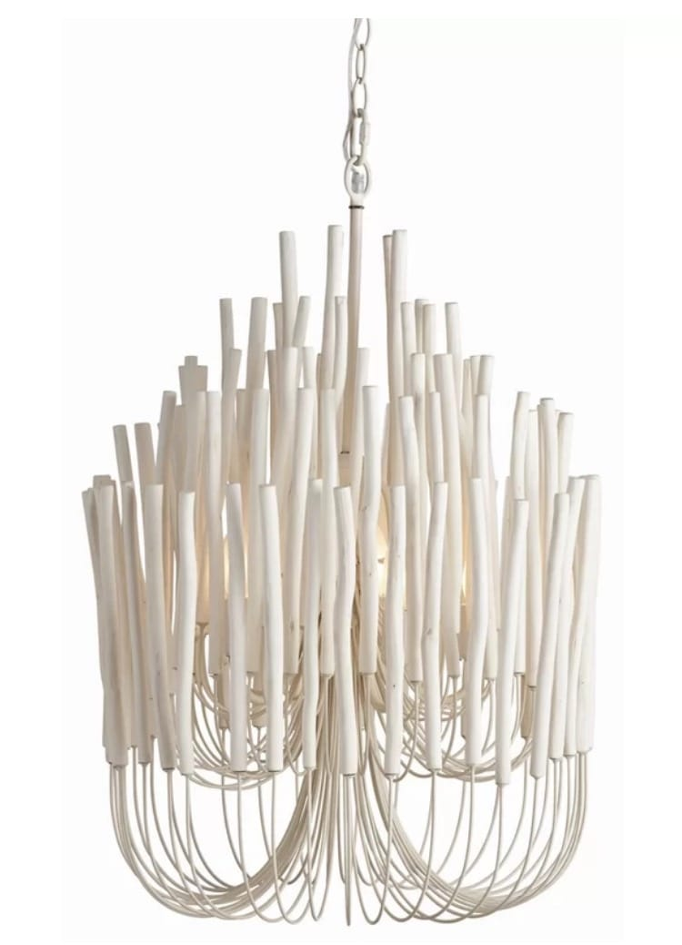 Tilda 5-Light Novelty Chandelier