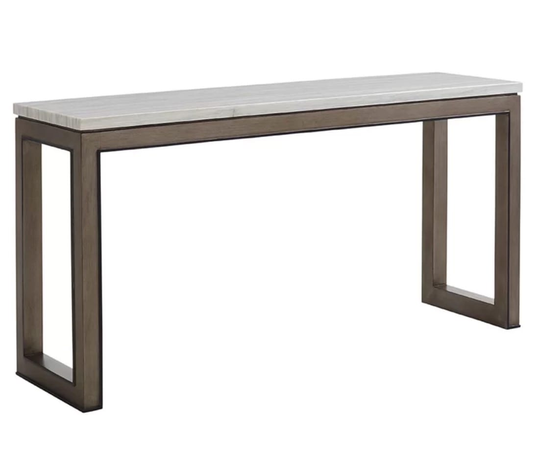 Ariana Vernay Rectangular Console Table