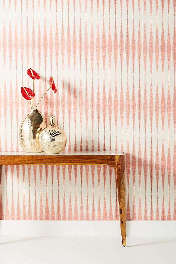 Magnolia Home Handloom Wallpaper
